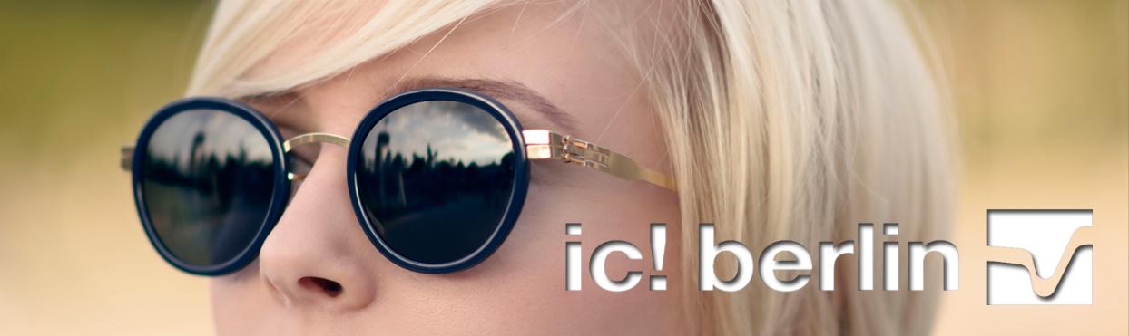 Okularu przeciwsłoneczne ic! Berlin