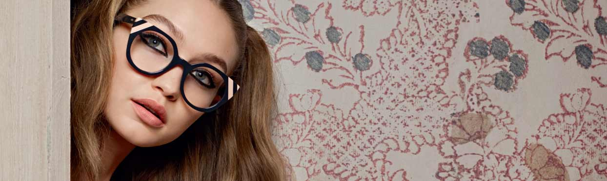 Fendi okulary przeciwsłoneczne & okulary korekcyjne | eyerim.pl
