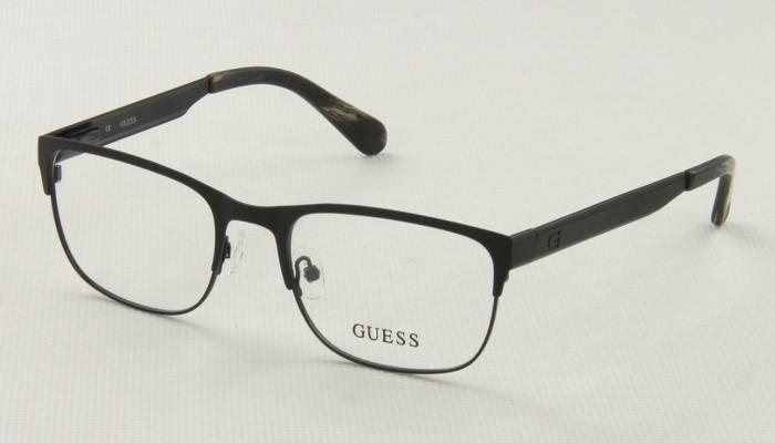 Guess GU1841_5319_BLK