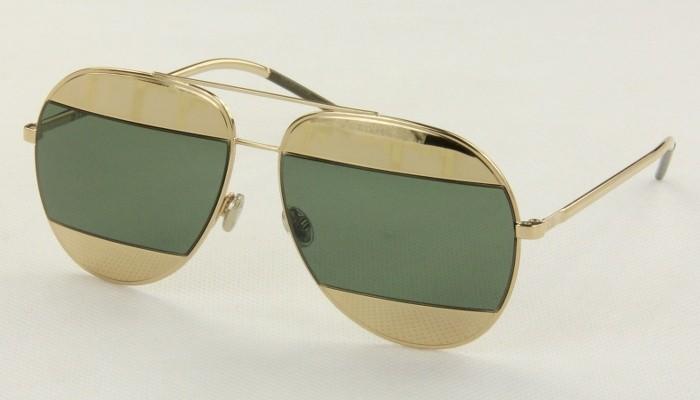 Okulary przeciwsłoneczne Christian Dior DIORSPLIT1_5914_00085