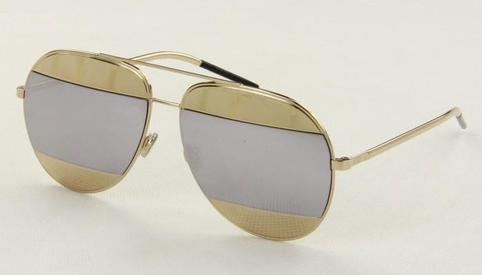 399741dbb79aaa Okulary przeciwsłoneczne Christian Dior DIORSPLIT1_5914_000DC