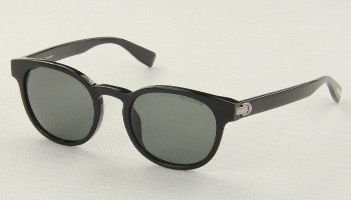 Okulary przeciwsłoneczne Trussardi STR005_4921_0700