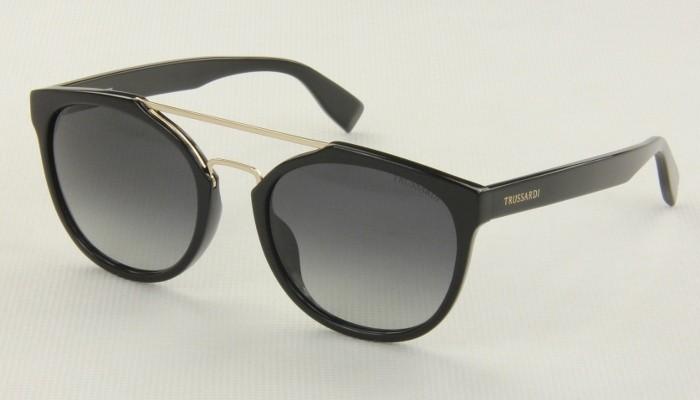 Okulary przeciwsłoneczne Trussardi STR013_5320_0700