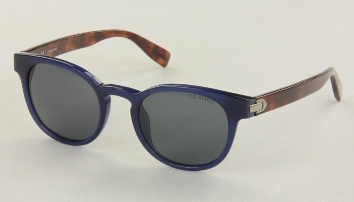 Okulary przeciwsłoneczne Trussardi STR005_4921_03GR