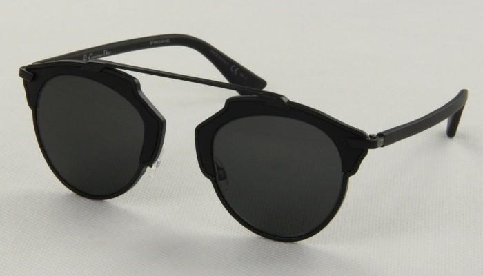 Okulary przeciwsłoneczne Christian Dior DIORSOREAL_4822_RLSLY