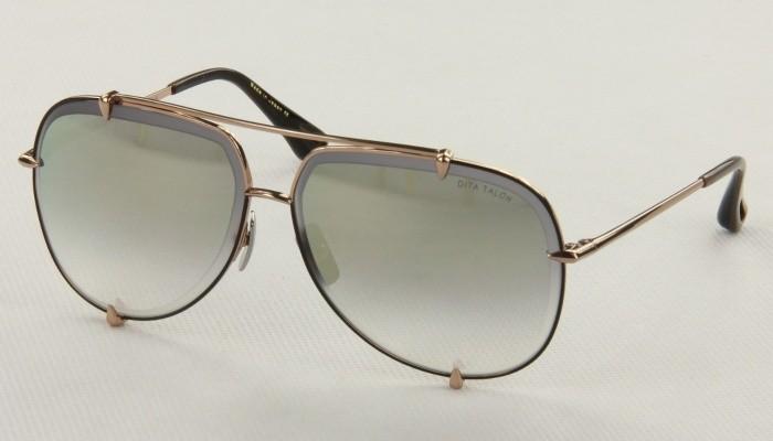 Okulary przeciwsłoneczne Dita 23007F-RGD_62