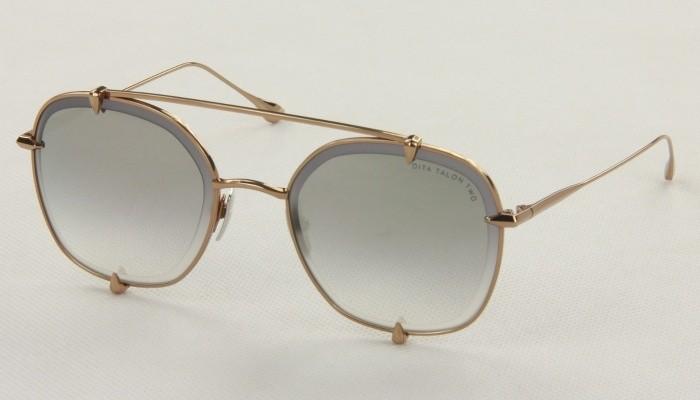 Okulary przeciwsłoneczne Dita 23009B-RGD_54