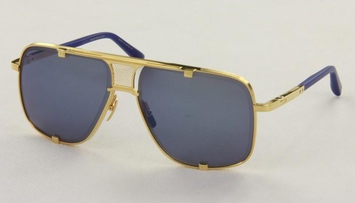 Okulary przeciwsłoneczne Dita DRX-2087B-BLU-GLD_64