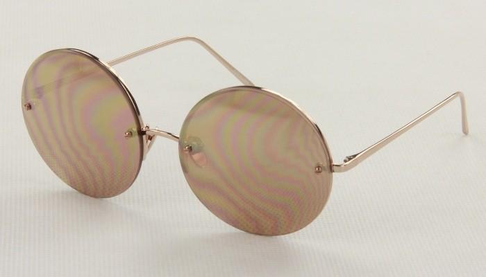 Okulary przeciwsłoneczne Linda Farrow LFL565_5816_3