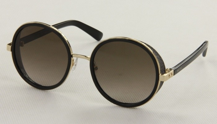 Okulary przeciwsłoneczne Jimmy Choo ANDIES_5421_J7QJ6