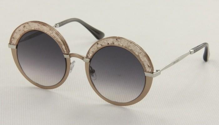 Okulary przeciwsłoneczne Jimmy Choo GOTHAS_5022_68I9C