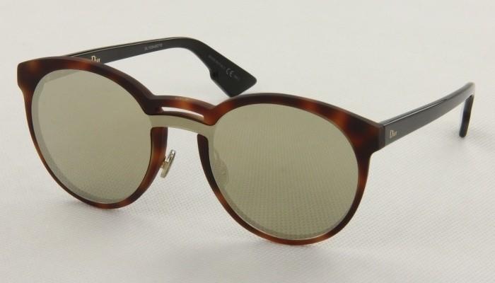 Okulary przeciwsłoneczne Christian Dior DIORONDE1_9901_5FCQV