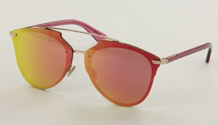 Okulary przeciwsłoneczne Christian Dior DIORREFLECTEDP_6311_S6DRR