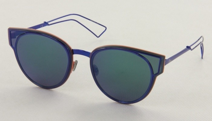 Okulary przeciwsłoneczne Christian Dior DIORSCULPT_6315_KN9T5