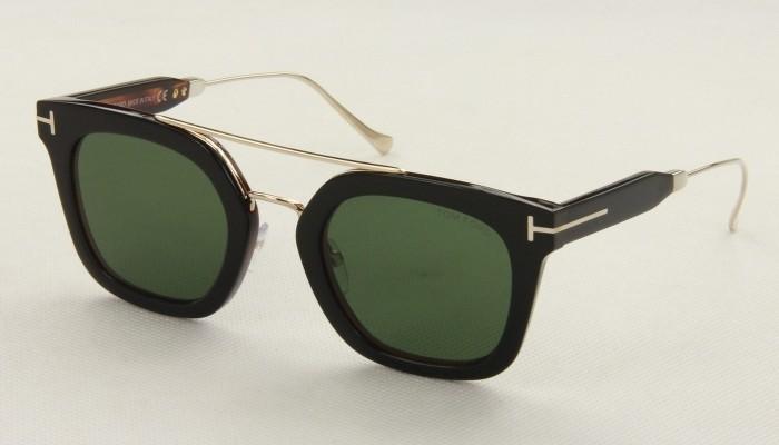 Okulary przeciwsłoneczne Tom Ford TF541_5125_05N