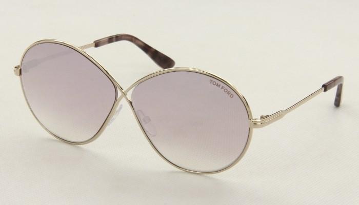 Okulary przeciwsłoneczne Tom Ford TF564_649_28Z