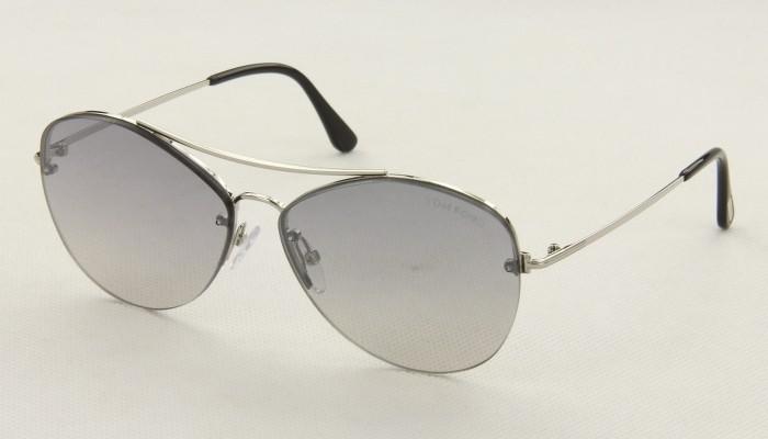 Okulary przeciwsłoneczne Tom Ford TF566_6013_18C