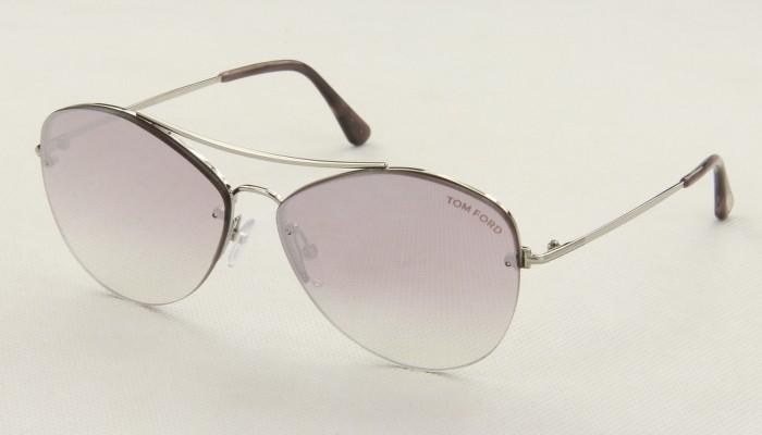 Okulary przeciwsłoneczne Tom Ford TF566_6013_18Z