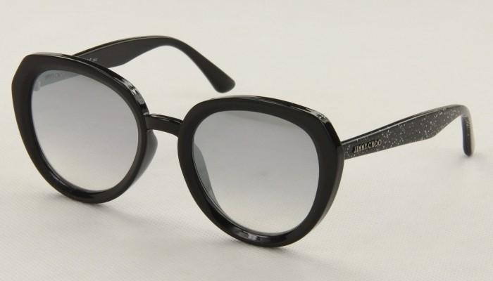 Okulary przeciwsłoneczne Jimmy Choo MACES_5321_NS8IC