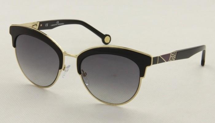 Okulary przeciwsłoneczne Carolina Herrera SHE101 5219 033M c65ac5e423