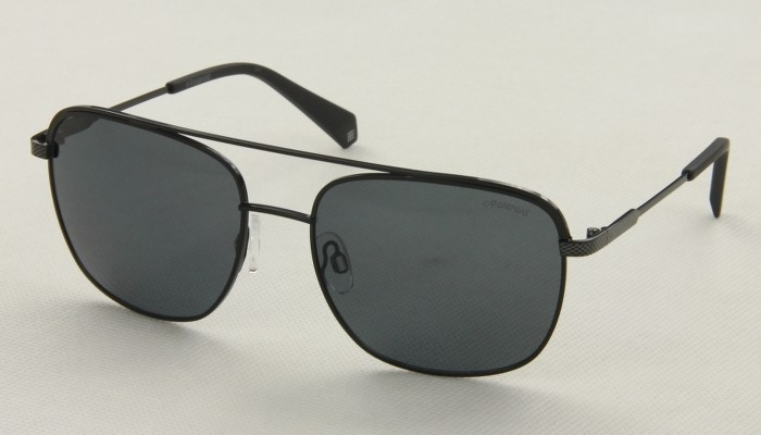 Okulary przeciwsłoneczne Polaroid PLD2056S_5818_003M9