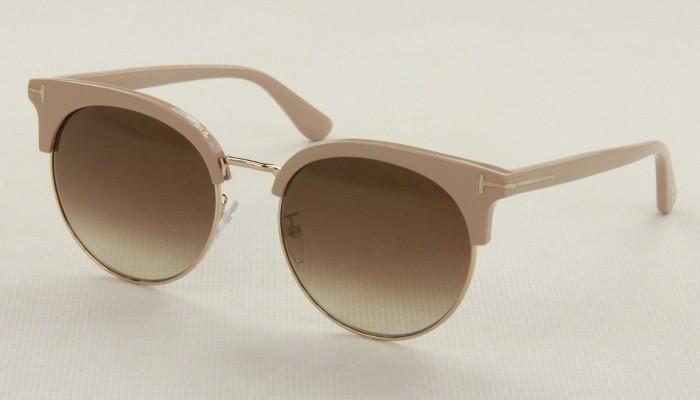 Okulary przeciwsłoneczne Tom Ford TF545K_5619_72F