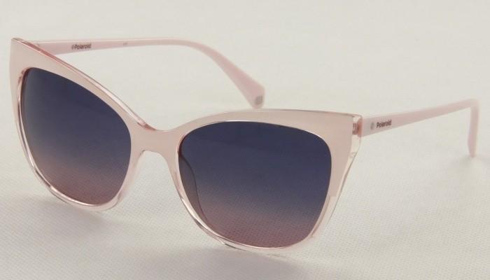 Okulary przeciwsłoneczne Polaroid PLD4060S_5718_35JZ7