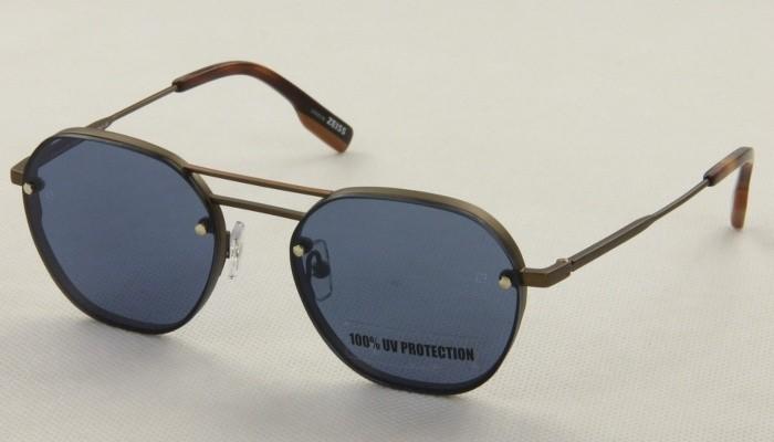 Okulary przeciwsłoneczne Ermenegildo Zegna EZ0105_5318_37X