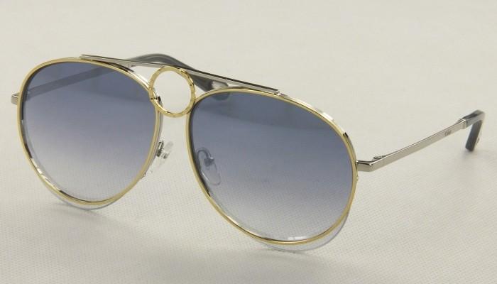 Okulary przeciwsłoneczne Chloe CE144S_6113_050