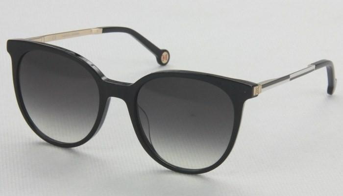 Okulary przeciwsłoneczne Carolina Herrera SHE861_5218_0700