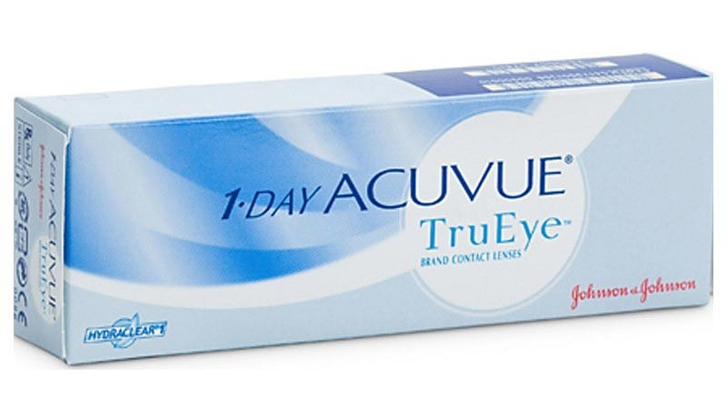 9433a0455faa4 JOHNSON   JOHNSON 1-DAY ACUVUE TRUEYE 30 SZT.