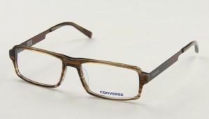 Converse Q015UF_5416_BROWNSTRIPE