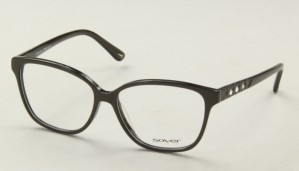 Okulary korekcyjne Sover SO123_54_BRN