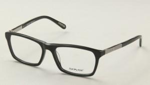 Okulary korekcyjne Sover SO305_54_BLK