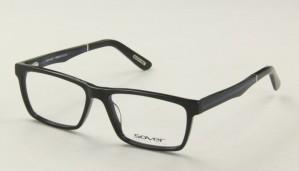 Okulary korekcyjne Sover SO306_54_BLK
