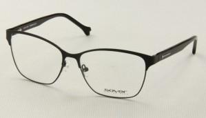 Okulary korekcyjne Sover SO5030_5615_BLK