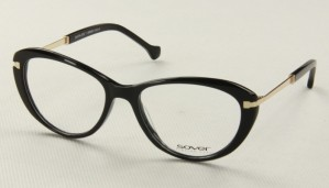 Okulary korekcyjne Sover SO5050_5417_BLKGLD