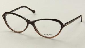 Okulary korekcyjne Sover SO5200_5715_BRN