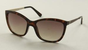 Okulary przeciwsłoneczne Guess GU7444_5817_52F