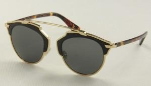 Okulary przeciwsłoneczne Christian Dior DIORSOREALL_4822_P7PY1