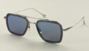 Okulary przeciwsłoneczne Dita 7806A-SMK-PLD_52