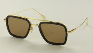 Okulary przeciwsłoneczne Dita 7806D-NVY-GLD_52