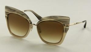 Okulary przeciwsłoneczne Dita 22033B-CRM-GLD_58