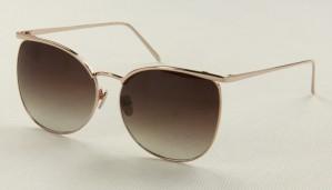 Okulary przeciwsłoneczne Linda Farrow LFL509_5915_6