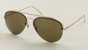 Okulary przeciwsłoneczne Linda Farrow LFL543_6016_6