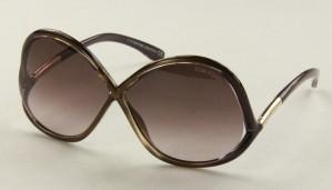 Okulary przeciwsłoneczne Tom Ford TF372_648_69Z