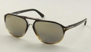 Okulary przeciwsłoneczne Tom Ford TF447_6015_05C