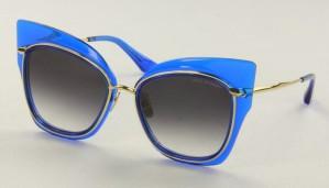 Okulary przeciwsłoneczne Dita 22033C-BLU-GLD_58