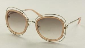 Okulary przeciwsłoneczne Chloe CE123S_5623_724