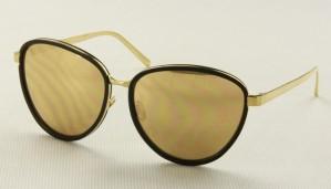 Okulary przeciwsłoneczne Linda Farrow LFL550_6416_1